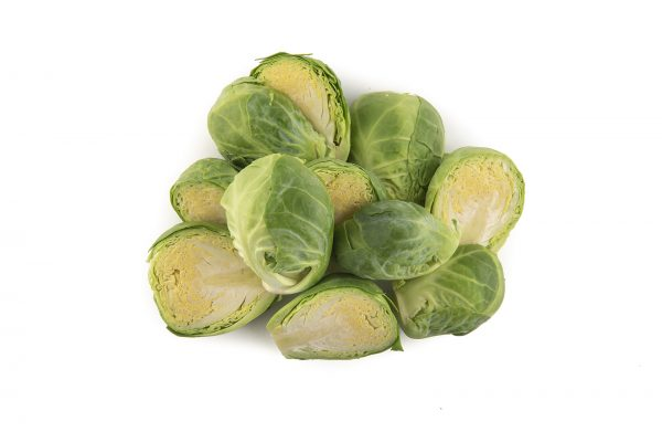 Brussels Sprouts Halves