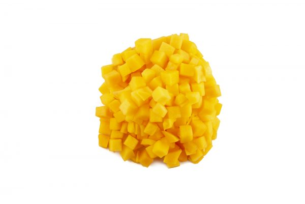 Diced Butternut Squash